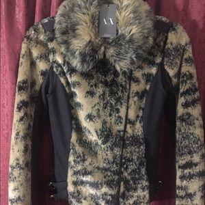 Armani Exchange 2 piece Jacket